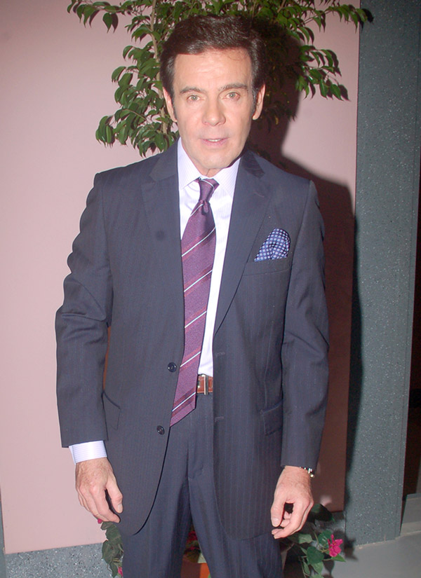 Guillermo Capetillo