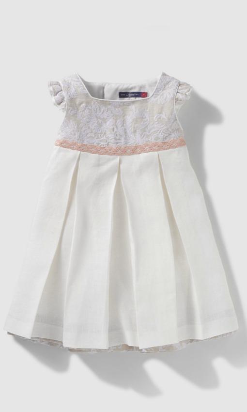 0cd1e2fae ropa de bebe para bautizo en el corte ingles