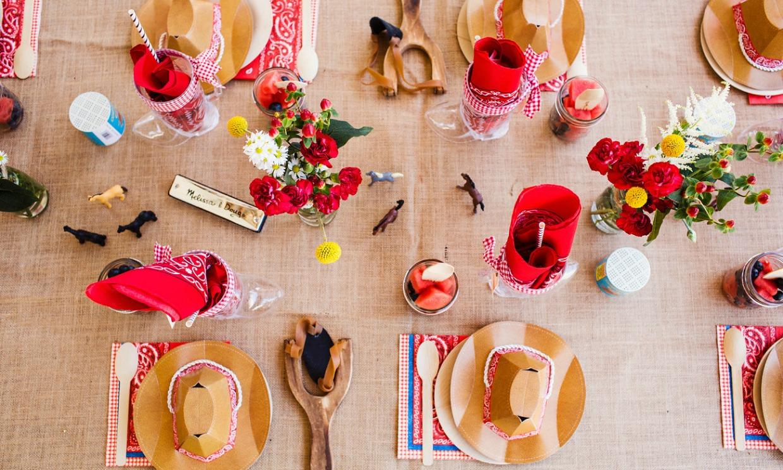 25 ideas para decorar las fiestas infantiles esta - Para decorar fiestas ...