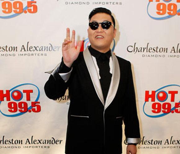 <em>Gangnam Style</em> de <strong>Psy</strong> ha sido la canci&oacute;n m&aacute;s escuchada en Nochevieja en Espa&ntilde;a