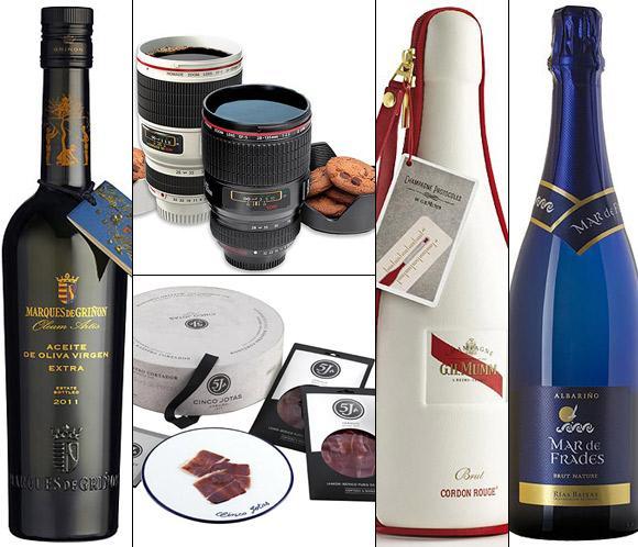 <strong>Bazar de regalos</strong>: &iexcl;sabroso <strong>d&iacute;a de Reyes</strong>!