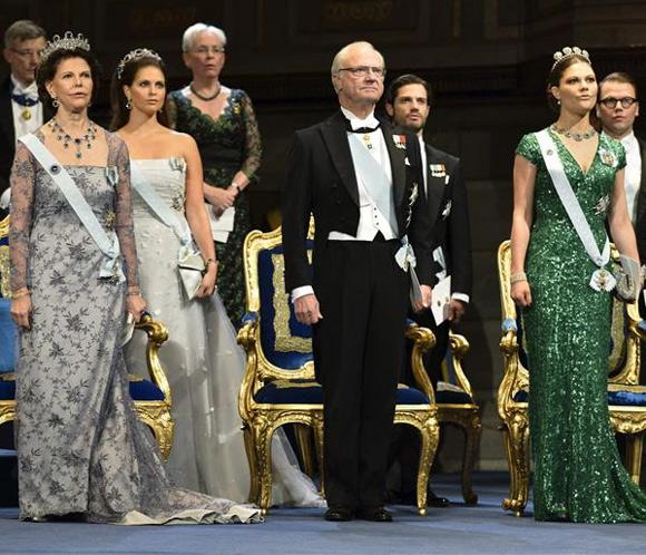 La mayor&iacute;a de los suecos quieren que abdique <strong>Carlos Gustavo</strong> y reine <strong>Victoria</strong>