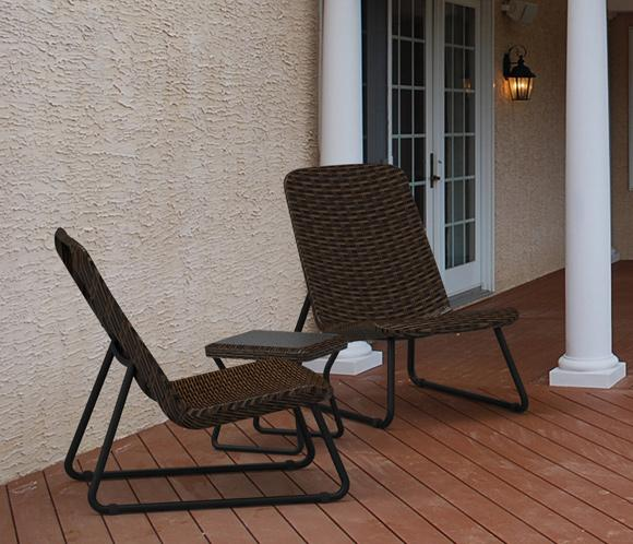 Muebles estrechos para colocar en la terraza noticias for Muebles estrechos