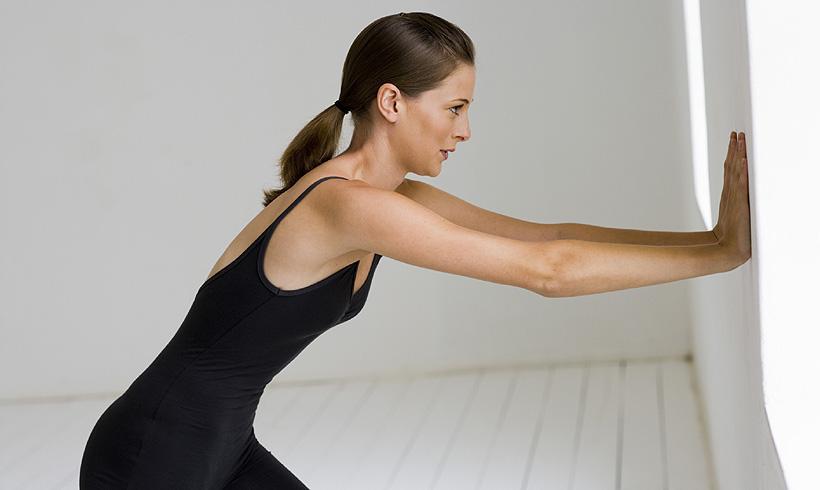 Mejora la salud de tu espalda con estos ejercicios