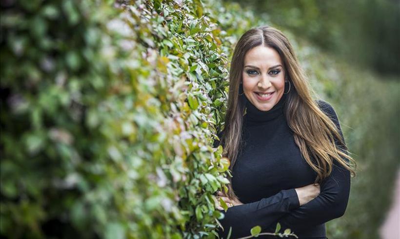 Monica Naranjo vuelve al número 1 con su nuevo disco