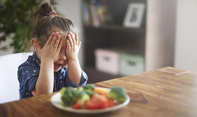Obesidad infantil: cómo prevenirla