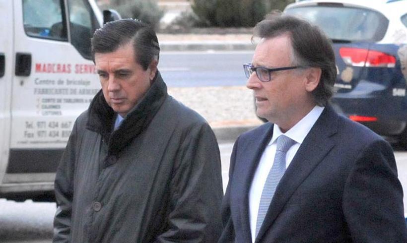 Jaume Matas declara que fue él quien ordenó contratar a Iñaki Urdangarin
