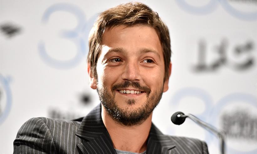 Diego Luna formará parte del jurado en el Festival de Cannes