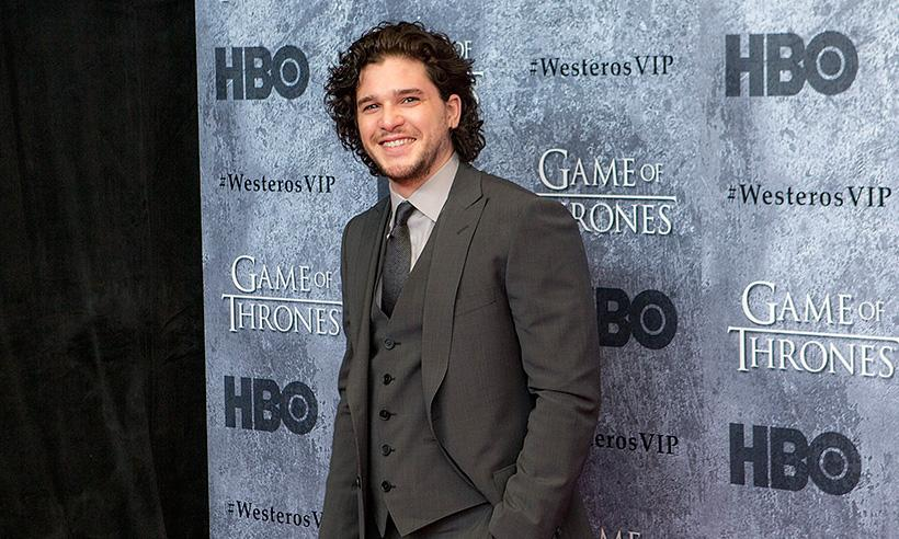 SPOILER ALERT: Kit Harington de Game of Thrones pide disculpas por Jon Snow