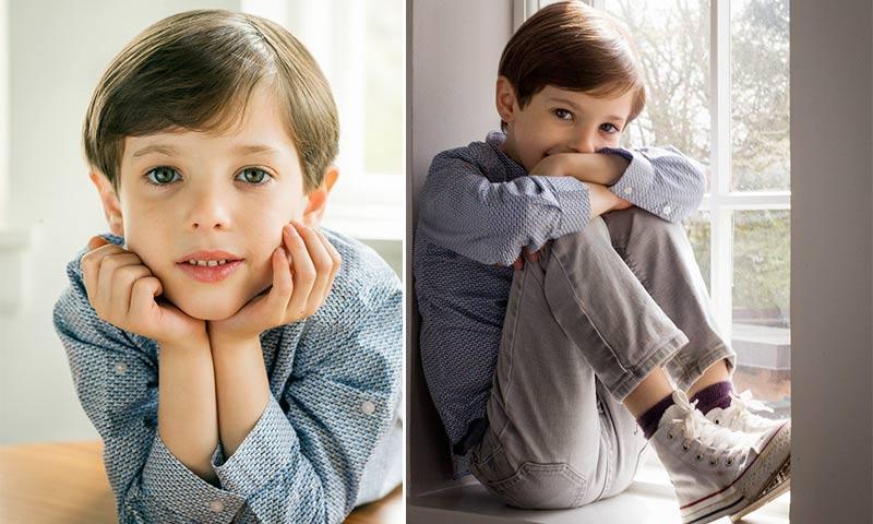 Henrik de Dinamarca posa en dos nuevos retratos por su cumpleaños