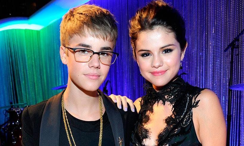 Justin Bieber y Selena Gómez, los nuevos reyes de Instagram