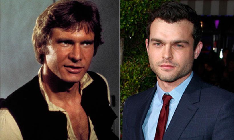 Alden Ehrenreich interpretará a Han Solo en su juventud