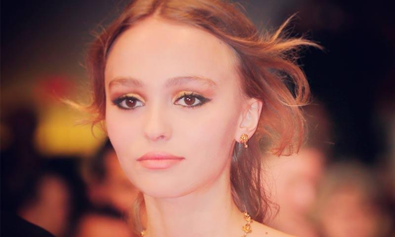 Lily Rose Depp, la nueva imagen de Chanel No. 5 L'EAU