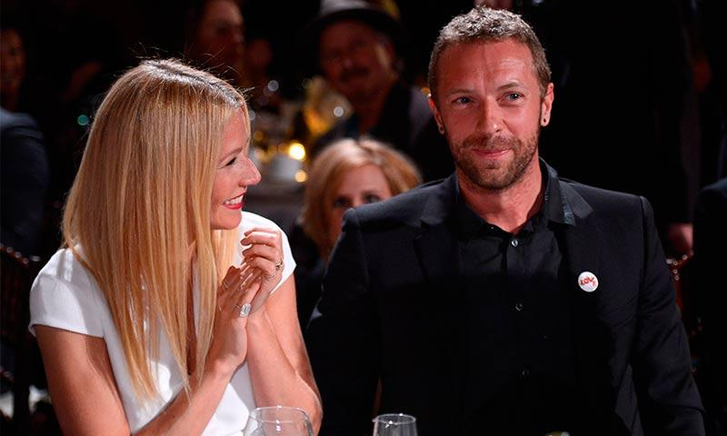 El divorcio de Gwyneth Paltrow y Chris Martin se ha hecho oficial