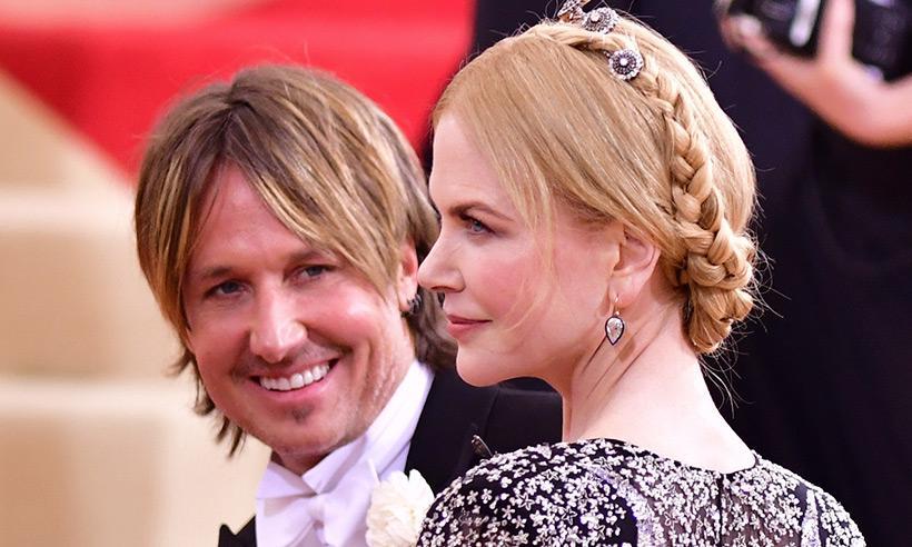Keith Urban y Nicole Kidman comparten algo muy curioso en común