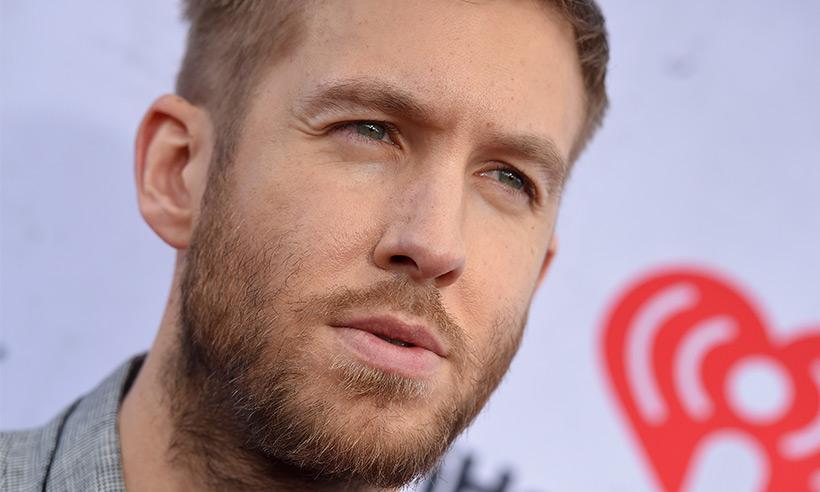 """Calvin Harris habla sobre su accidente: """"Me siento afortunado y agradecido"""""""