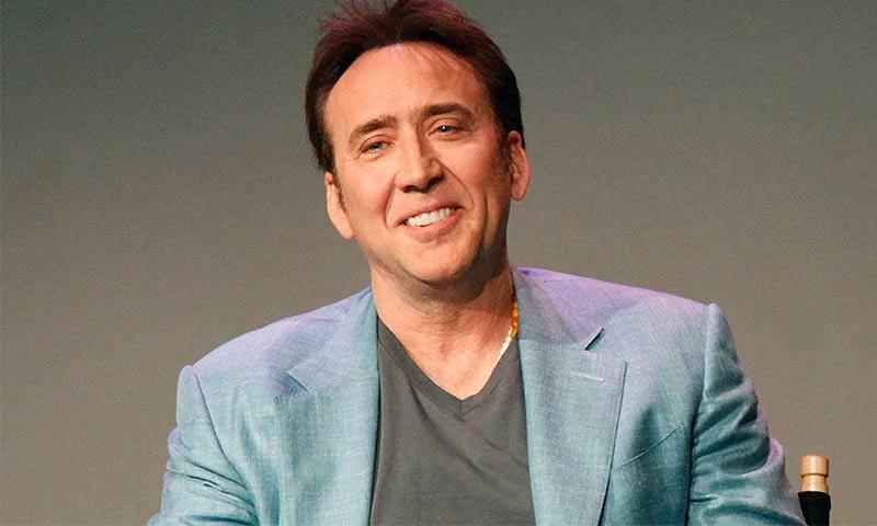Nicolas Cage se ha divorciado tras 12 años de matrimonio