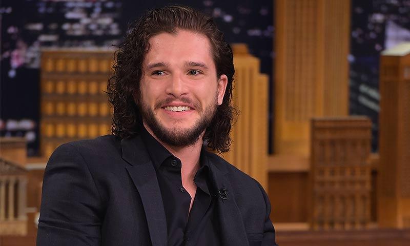 La pelea que le dio el papel de Jon Snow a Kit Harington
