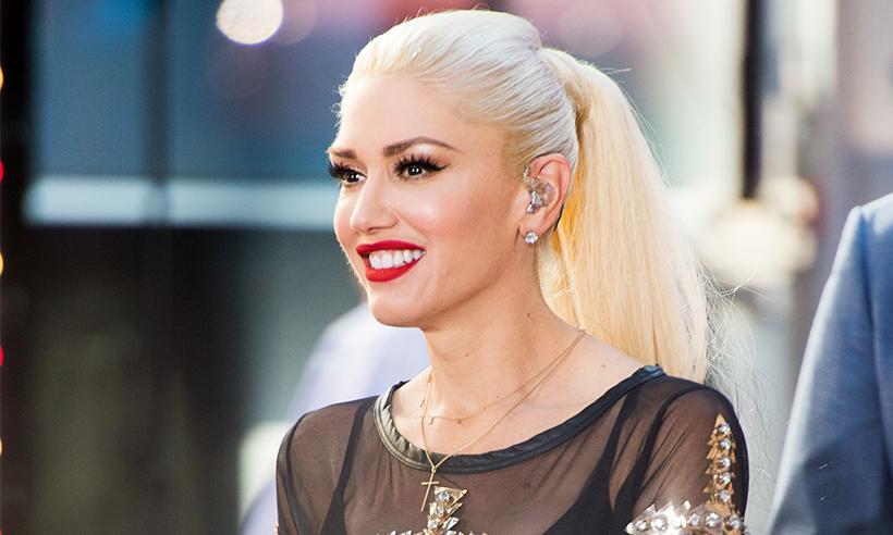 Gwen Stefani revela que casi se quedó con el papel de Angelina Jolie en Mr. & Mrs Smith