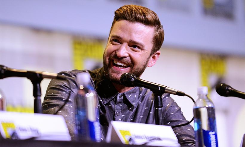 Justin Timberlake habla sobre la paternidad: 'Tener un hijo es como entrar a la Matrix'