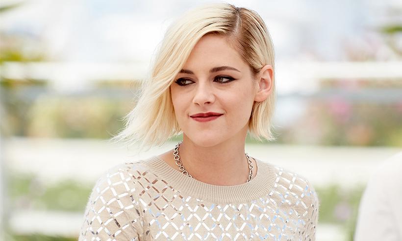Kristen Stewart: 'Estoy muy enamorada'