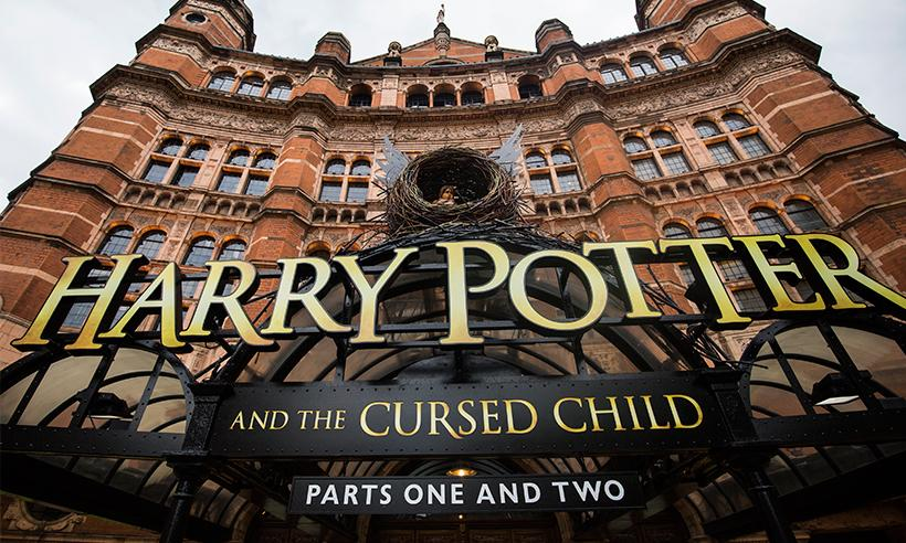 Harry Potter and the Cursed Child podría llegar a Broadway