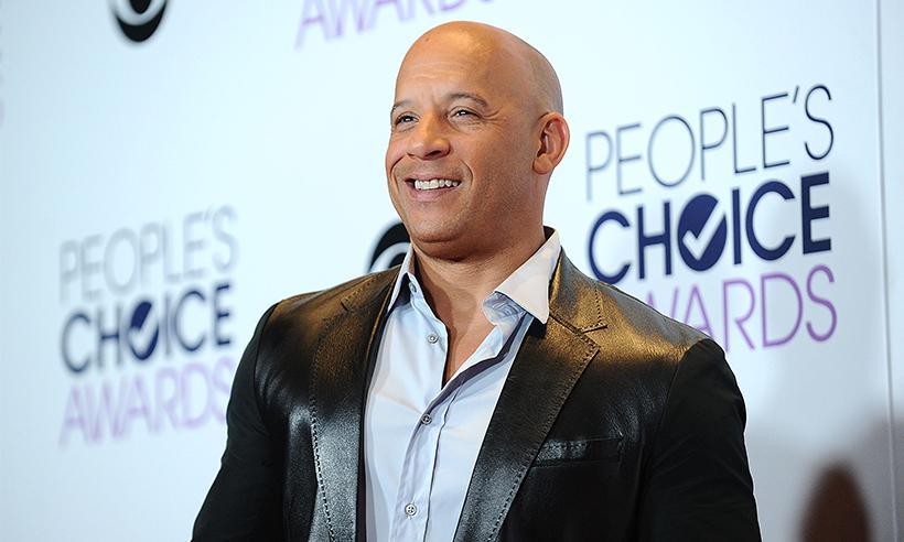 Vin Diesel asegura que Dwayne Johnson brilló durante su actuación en Fast and Furious