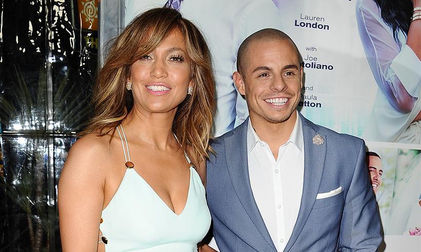 Jennifer Lopez y Casper Smart habrían terminado su relación de cinco años
