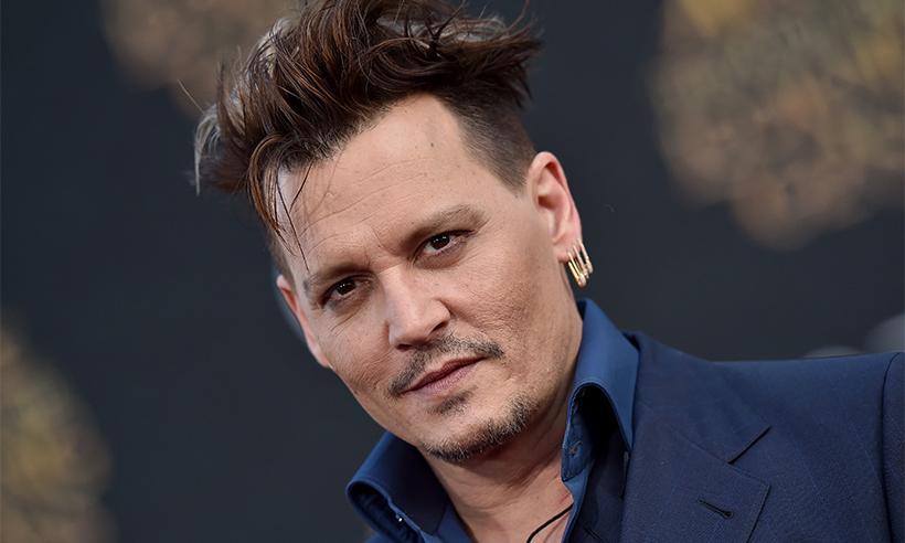 Johnny Depp realiza los primeros envíos de dinero a las organizaciones benéficas elegidas por Amber Heard