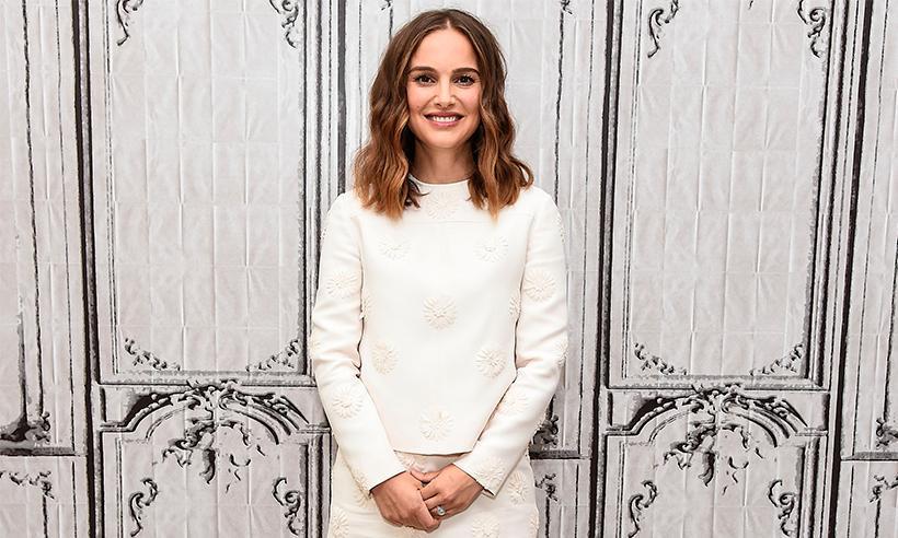 """Natalie Portman feliz de regresar a vivir a los Estados Unidos: """"La gente es realmente maravillosa aquí"""""""