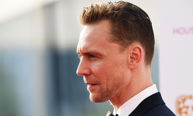 Hackean la cuenta de Instagram de Tom Hiddleston a pocas semanas de ser abierta