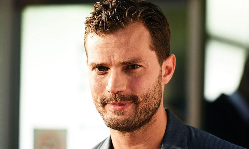 Jamie Dornan responde tímidamente sobre su participación en la secuela de Fifty Shades of Grey