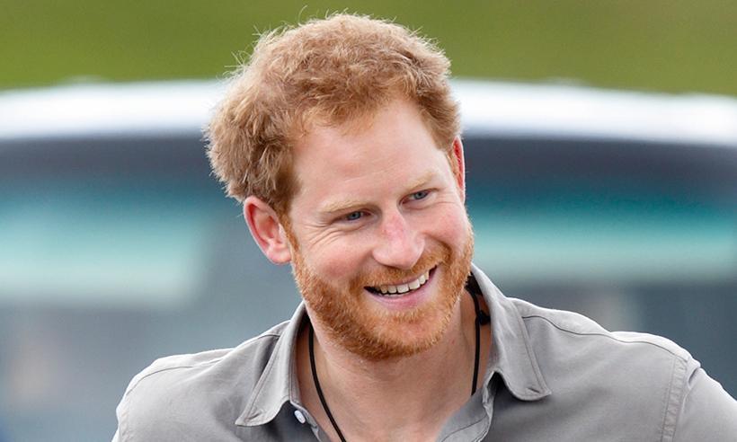 ¿Cómo celebró su cumpleaños el Príncipe Harry?