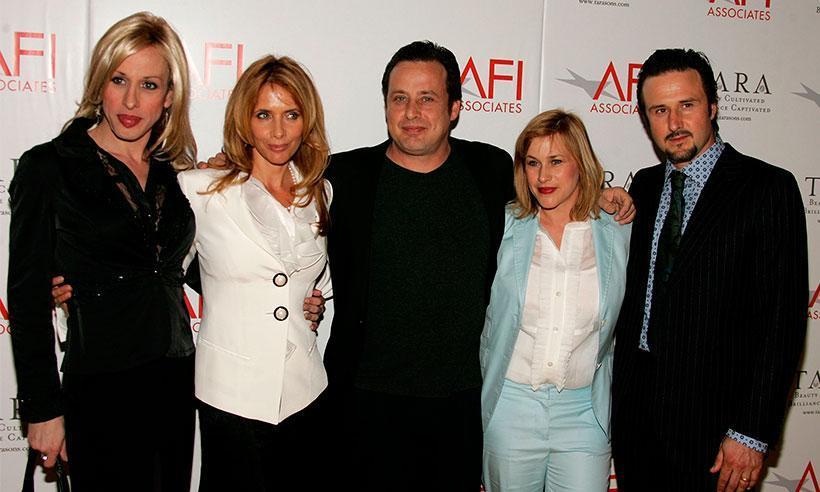 Alexis Arquette habría luchado 29 años contra el VIH antes de fallecer a causa de un infarto