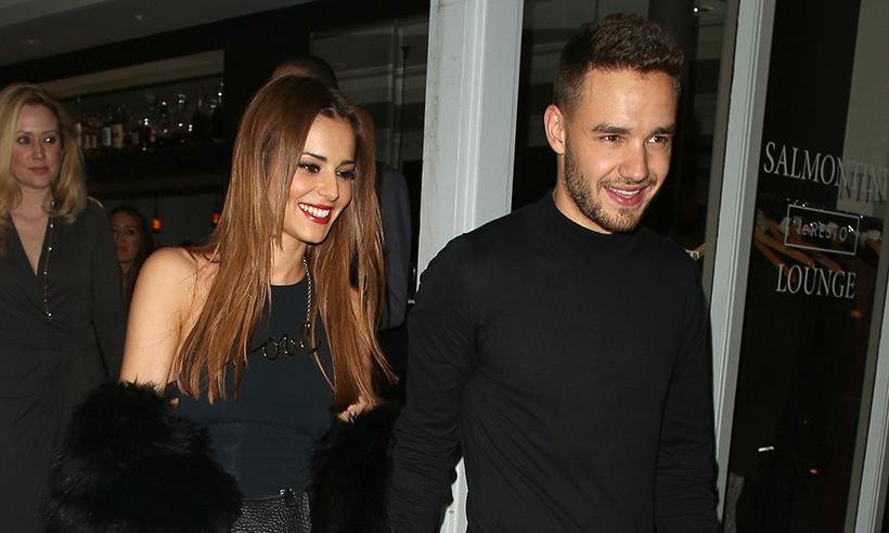 Liam Payne envía un tierno mensaje a su novia Cheryl tras los rumores de un posible embarazo
