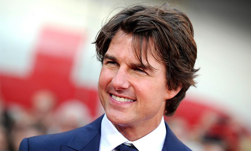 Tom Cruise revela un secreto de Top Gun a 30 años de su estreno