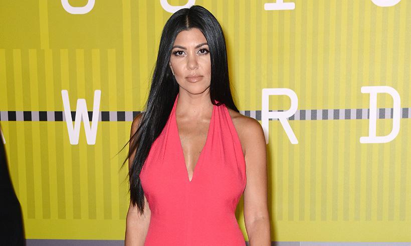 Kourtney Kardashian habla sobre el estado de su hermana Kim tras el asalto: 'No lo está pasando bien'