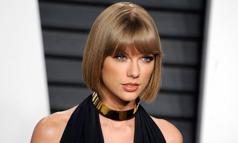 Taylor Swift se reúne con Katy Perry y su ex John Mayer en la fiesta de cumpleaños de Drake