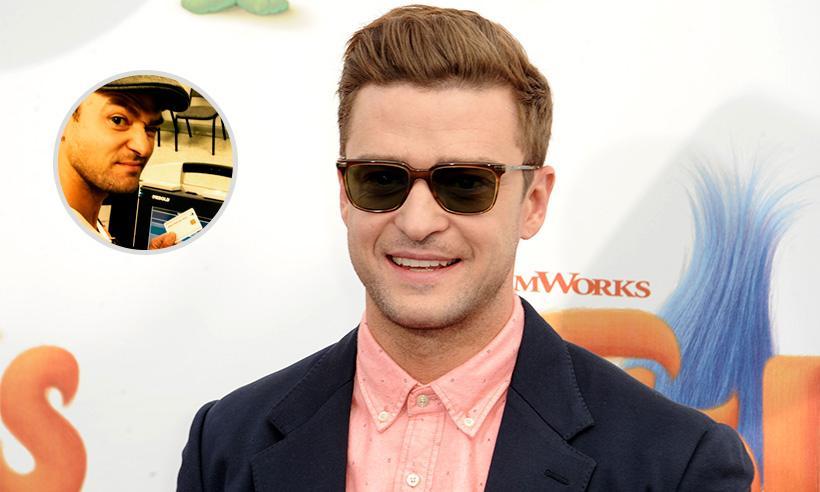 La fotografía que podría meter en serios aprietos a Justin Timberlake
