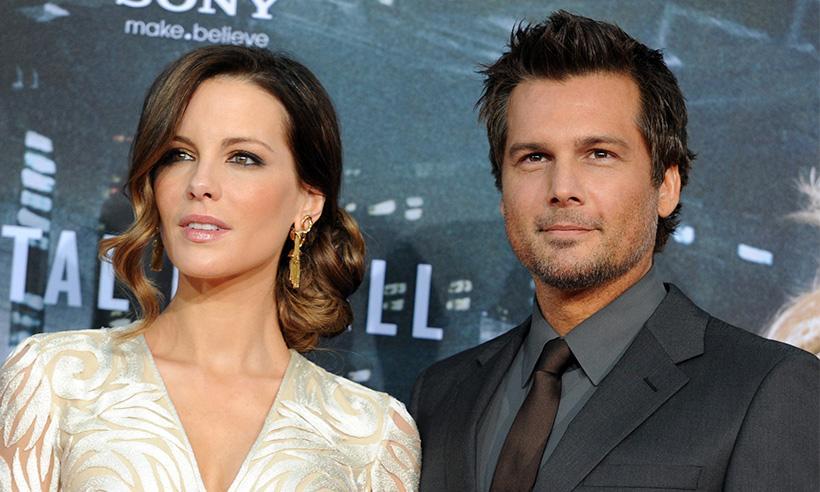 Kate Beckinsale y Len Wiseman están oficialmente divorciados tras 12 años de matrimonio