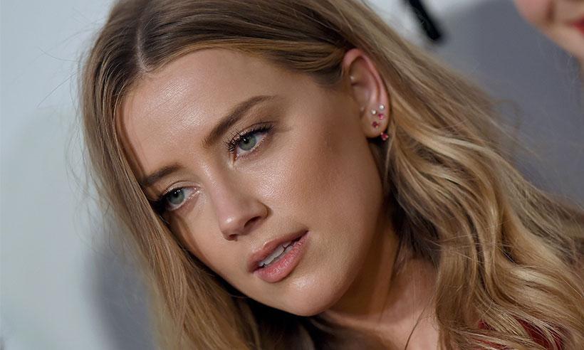La razón por la que Amber Heard aún no ha donado a la caridad el dinero obtenido de su divorcio con Johnny Depp