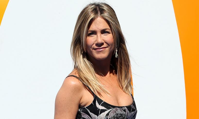 Jennifer Aniston vuelve a alzar la voz sobre la idea errónea que tiene la sociedad sobre la mujer