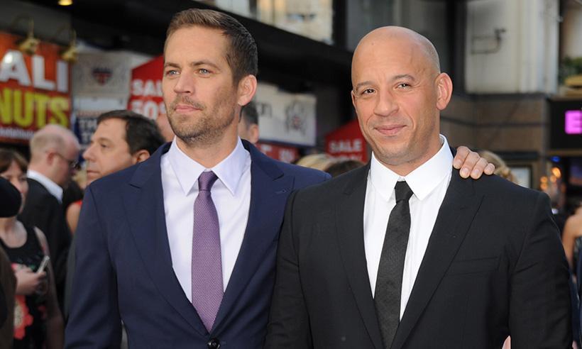 Vin Diesel recuerda a Paul Walker a tres años de su muerte: 'Han sido los años más difíciles de mi vida'