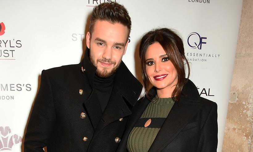 Liam Payne ha comenzado a seguir a su novia Cheryl en Instagram tras darse a conocer su embarazo