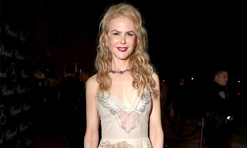 Nicole Kidman Revela Que A Veces Suele Ser Una Pareja Exigente No Me Gusta