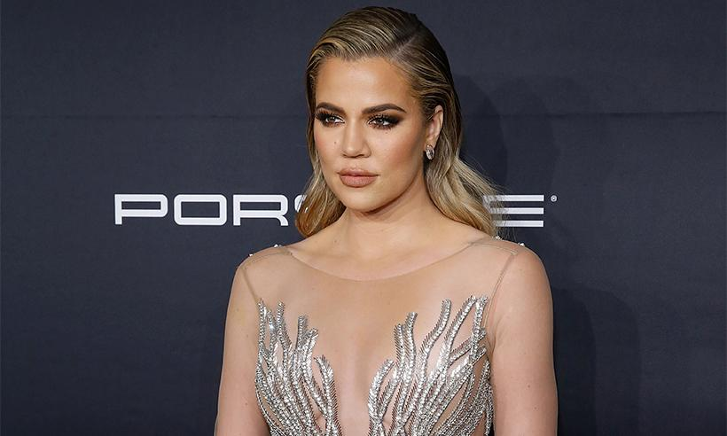 Khloe Kardashian sobre su pérdida de peso: 'Es algo mucho más profundo que una transformación física'