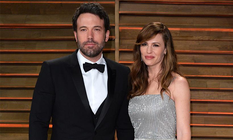 Ben Affleck vuelve a elogiar a Jennifer Garner: 'Es una gran cocinera, la mejor que he conocido'