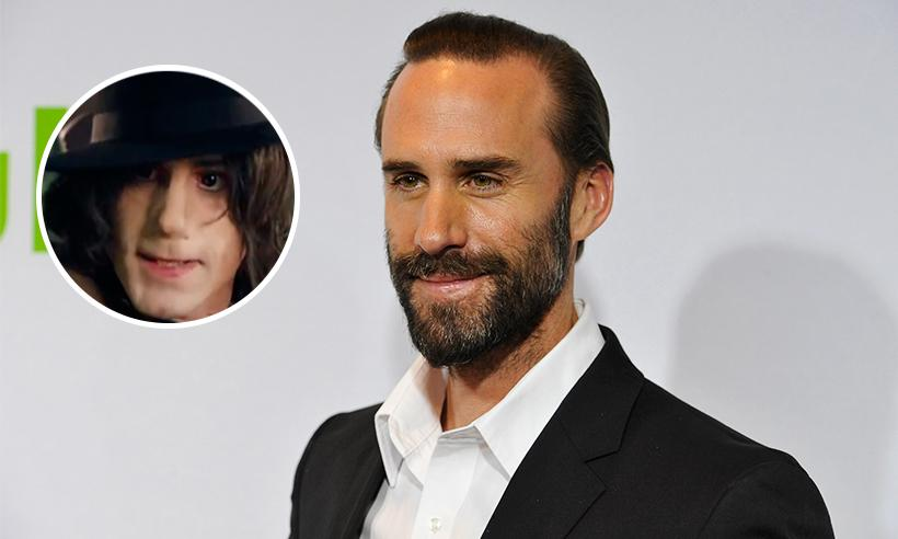 La caracterización de Joseph Fiennes como Michael Jackson que ha ofendido a la familia del Rey del Pop