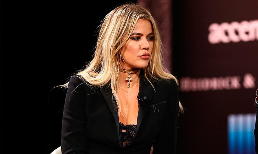 Khloe Kardashian habla sobre los arrestos por el robo a su hermana Kim: 'Fue un alivio escucharlo'
