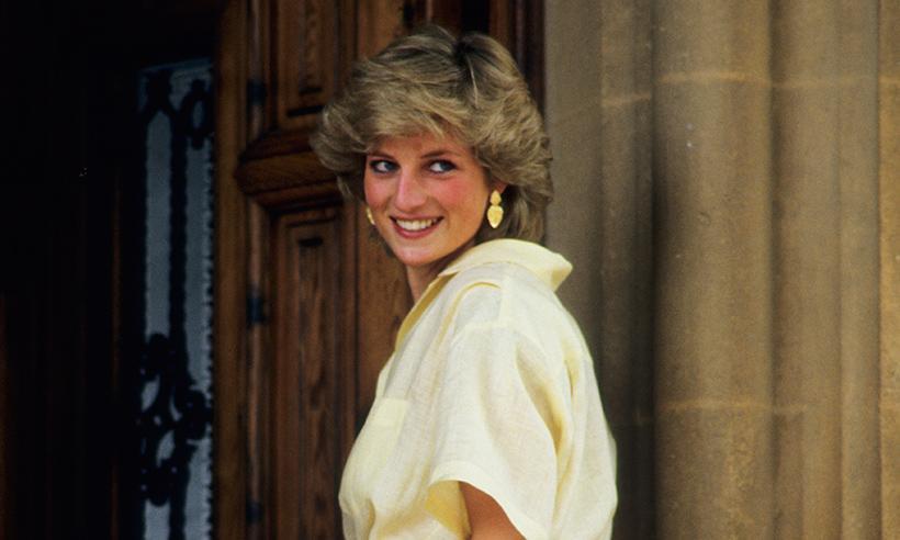 Así se celebrará el legado de la Princesa Diana a 20 años de su muerte